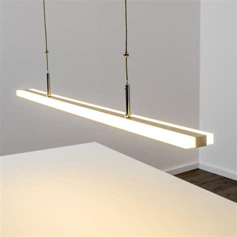 led esszimmerle design led h 228 ngeleuchte leuchte pendelleuchte esszimmer