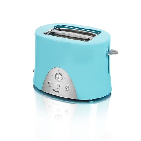 Turquoise Toaster Oven Aqua Toaster Want Kitchens