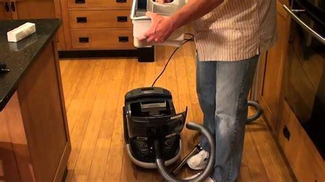 The Best Vacuum for Hardwood Floors for 2018
