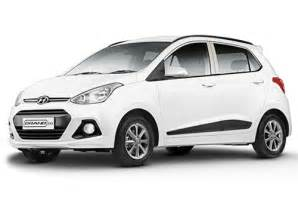 hyundai grand i10 white color pictures cardekho india