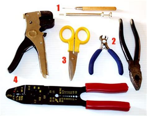 mod tools