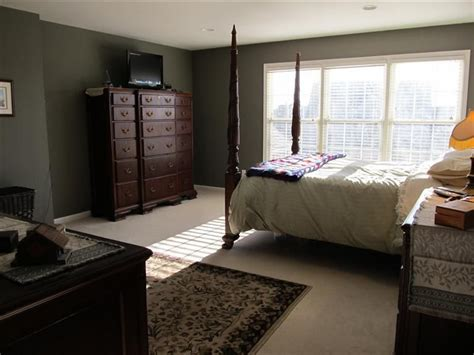 Bedroom Attached Bathroom Design by Stunning Four Bedroom Two Story Home Reinhart Reinhart