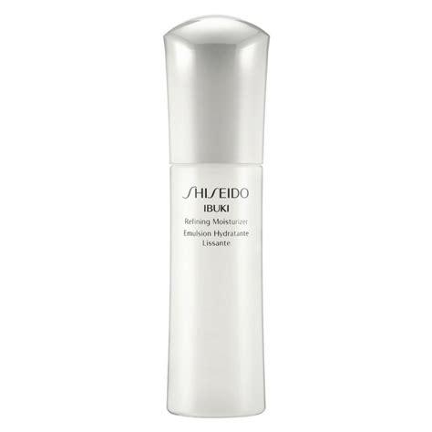 Shiseido Ibuki Moisturizer shiseido ibuki refining moisturizer 75 ml u
