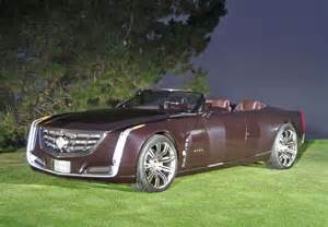 Cadillac Omega Gm Likely To Give Go Ahead To Cadillac S Flagship Omega