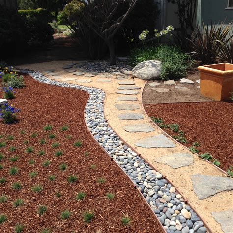 how to start a rock garden start xeriscaping with a backyard rock garden bourget bros