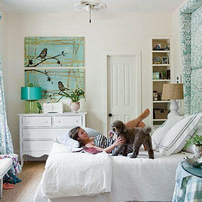 southern bedrooms choose art with your heart calm classic southern home