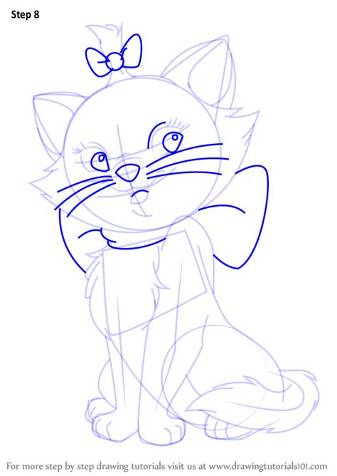 How To Draw From Aristocats