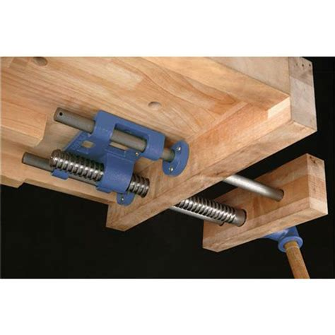 shop fox cabinet makers wood vise