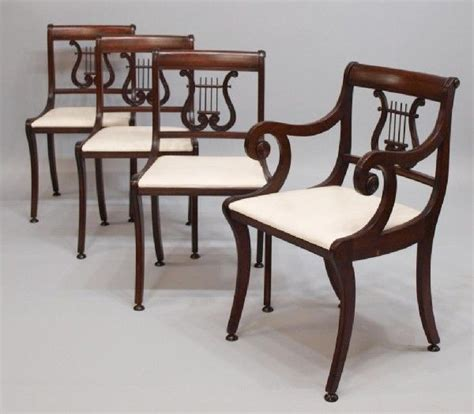 lyre back chairs antique antique lyre back chairs lyre back chairs
