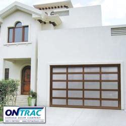 On Trac Garage Door Company On Trac Garage Door Company Garage Door Services Sylmar Los Angeles Ca Photos Yelp