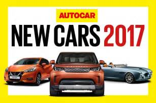 new car database new cars 2017 2018 what s coming soon autocar