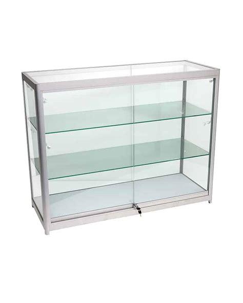 Display Glass Counter Showcases Shopfittings Direct