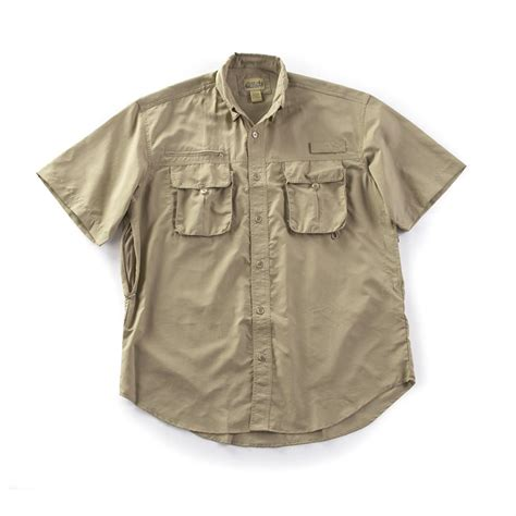 Shirt For S Guide S Choice 174 Sleeve Outdoor Shirt