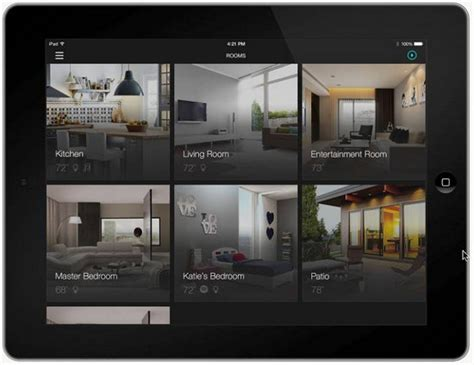 savant s new smart home app epitomizes simplicity