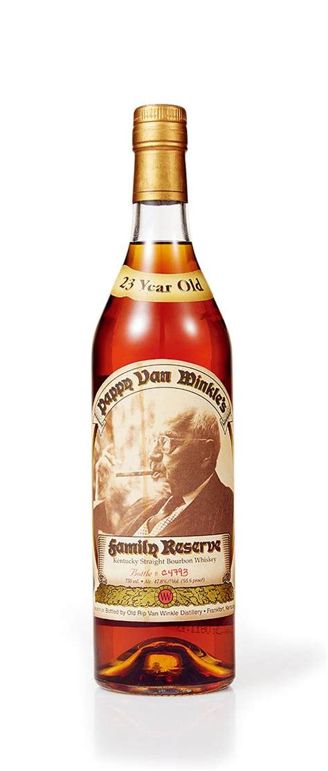 Garden And Gun Pappy Winkle Pappy Winkle S Family Reserve 23