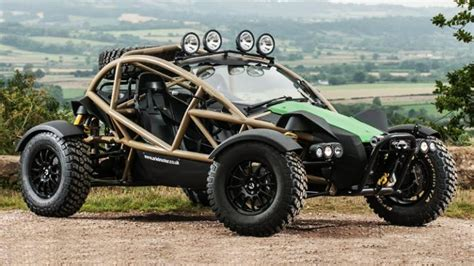 nomad road car ariel road vehicle by nomad