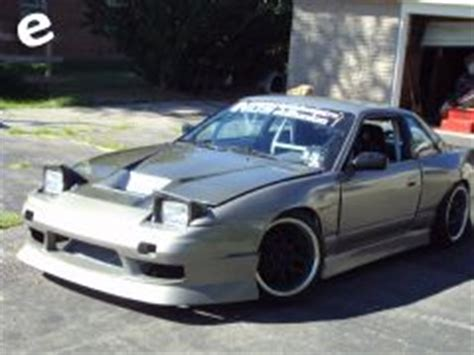 nissan 240sx hatchback modified 1989 nissan 240sx for sale
