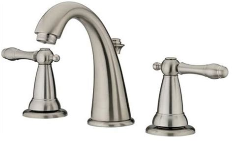 Faucet Spread by Wide Spread Lavoratory Faucet Traditional Bathroom