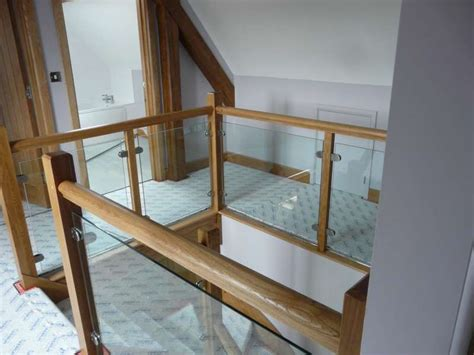 Interior Balustrade Interior Glass Balustrade Projects