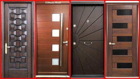 top modern wooden door designs  home main door design