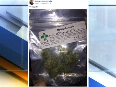 Johnson County Warrant Search Indiana 7 Arrested In Indiana After Advertises Marijuana On