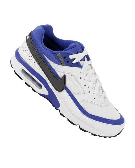 Sepatu Murah Nike One White Royal Blue outlet nike air max classic bw textile trainers white ridgerock royal blue black uk