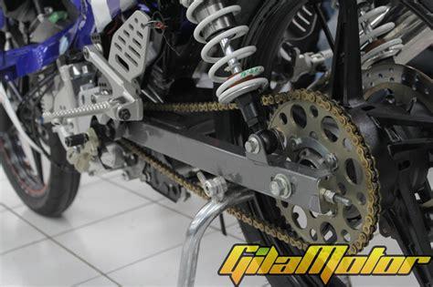 Gear Set Jupiter Z1 tes jupiter z1 racing edition best dekati best