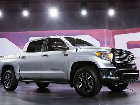 How Much Is A Toyota Tundra How Much Is A Tundra Truck Autos Post