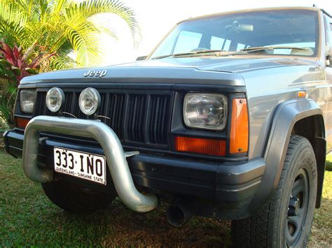 Jeep Cairns Aaronwedding S 1994 Jeep In Cairns