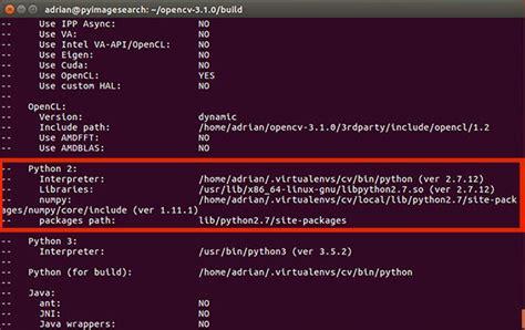 tutorial python en ubuntu opencv exles ubuntu write essay for me essay writing
