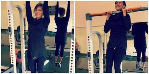 bench press pull up superset om no she didn t october 2014