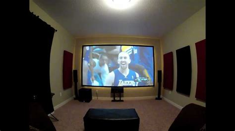 updated diy home theater