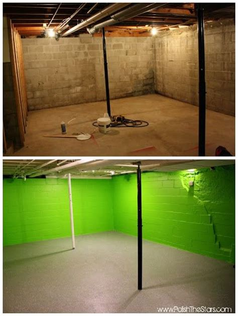 top 25 ideas about unfinished basement bedroom on