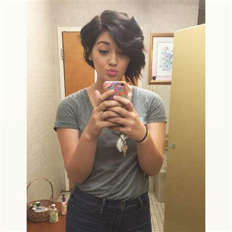 Would You Try An Asymmetrical Bob Like Rihanna And Kellie by Asymmetrical Bob All Things Hair