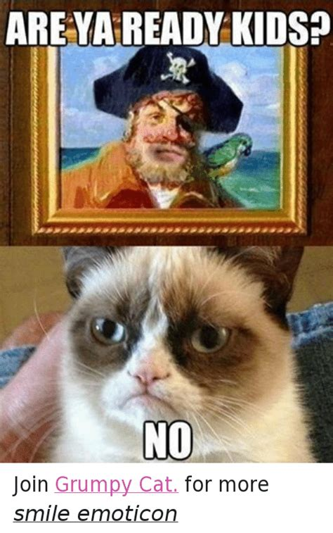grumpy cat joins cats on 25 best memes about are ya ready are ya ready