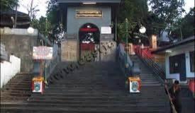 wisata ziarah  gunung kawi malang jawa timur