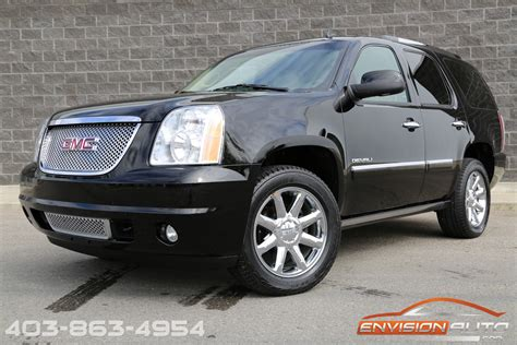 car owners manuals free downloads 2013 gmc yukon electronic valve timing 2013 gmc yukon denali awd 1 owner low kms envision auto