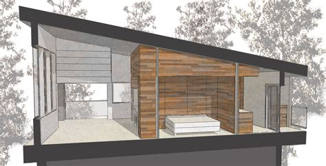 house in a box sandrin leung architecture 187 living in a box