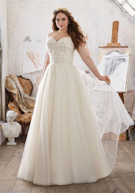 Wedding Dresses Near Me Plus Size