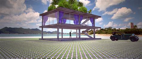 le corbusier tetto giardino le corbusier maison dom ino ideaprogetto