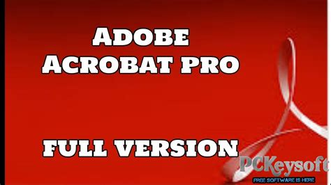 adobe acrobat x full version free download adobe acrobat pro x full version adobe acrobat