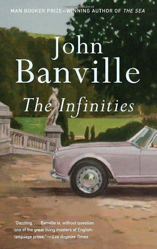 the infinities banville the infinities