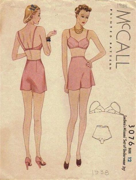 vintage undergarments pattern 76 best images about underwear badehotellet on pinterest