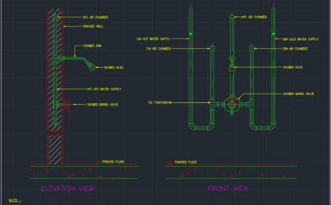 3d Kitchen Design Software Download Plumbing Symbol Free Cad Blocks And Cad Drawing