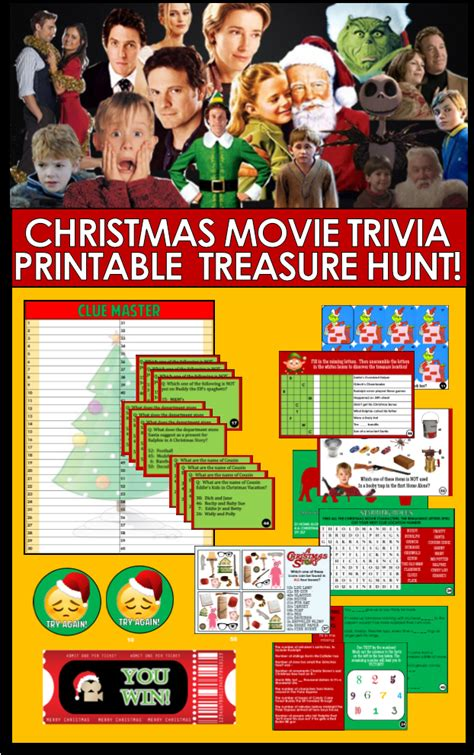 printable christmas movie games 2014 1 8volkswagen autos post