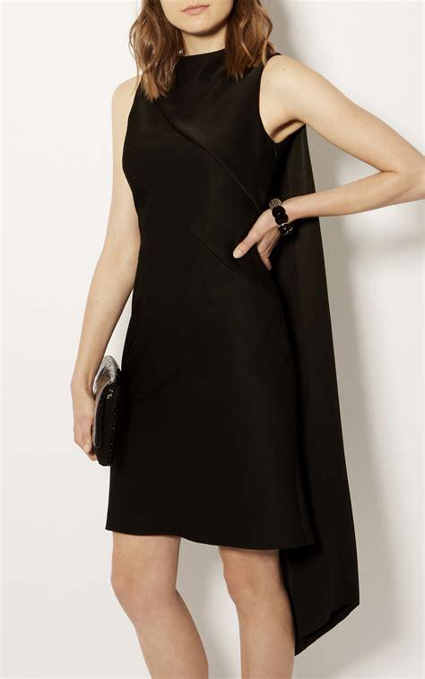 Dress Asymetric asymmetric shift dress millen