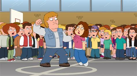 family guy couch tuner the family guy s12e06