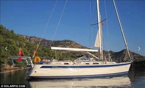 british couples yacht sunk by whale in caribbean telegraph air force jets rescue teacher after a whale sank his yacht