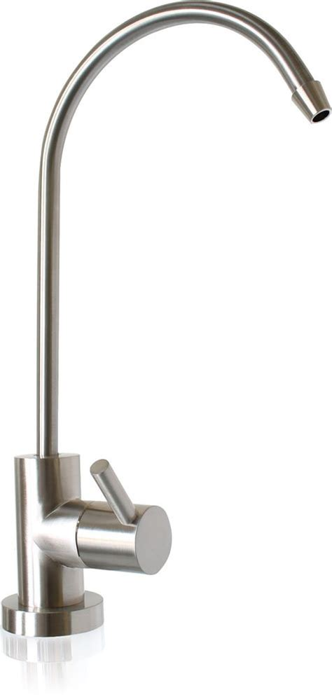Osmosis Water Filter Faucet by Water Filter Osmosis Ro Faucet Brushed Nickel