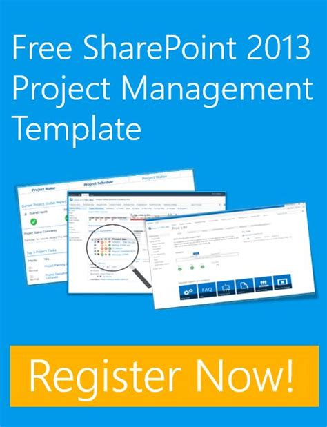 free sharepoint 2013 site templates the free sharepoint 2013 template on brightwork